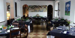 Los 10 mejores restaurantes de la Habana  - Actividades